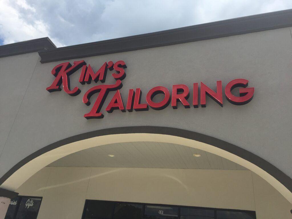 Kim's Tailoring