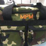 Duffel Bag logo